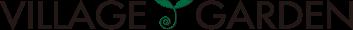 village garden logo