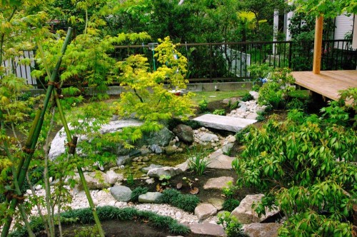 VILLAGE GARDEN ビレッジガーデン 千葉県 和庭